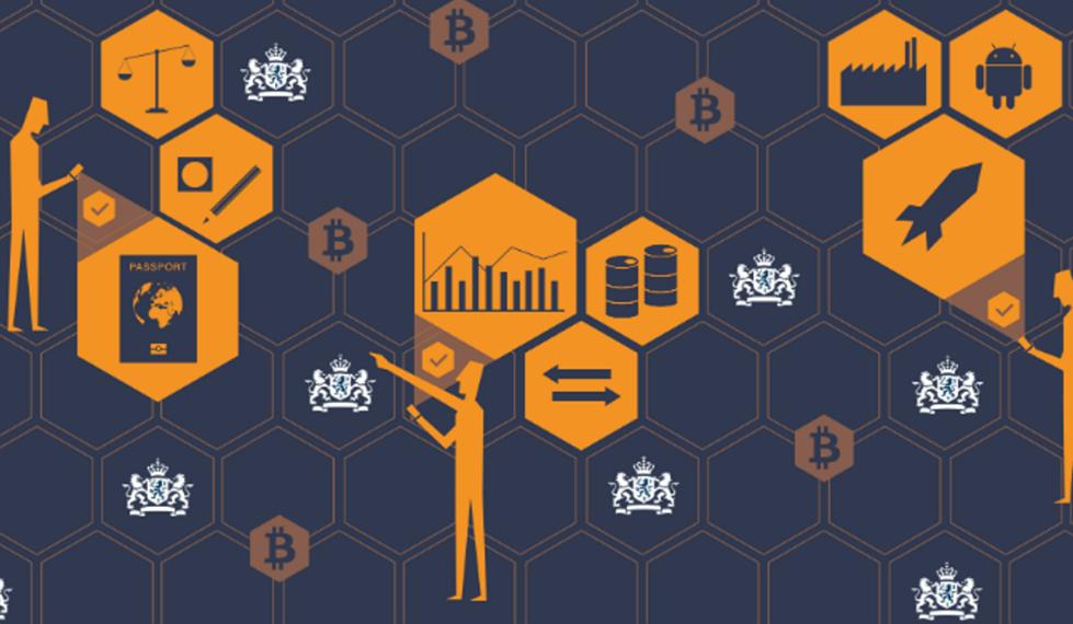 Drop of Blockchain Currencies