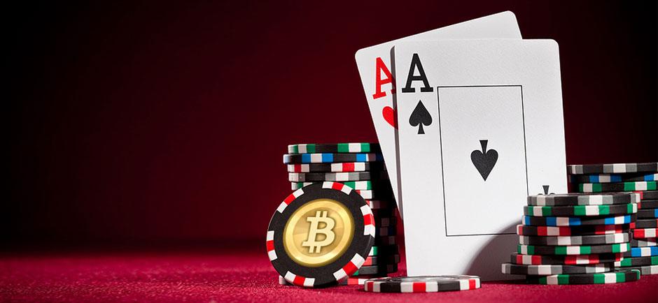 Poker Blockchain Currencies