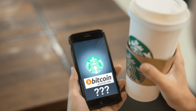 Photo of Starbuck's Customers Will Be Able To Pay With Bitcoin Soon