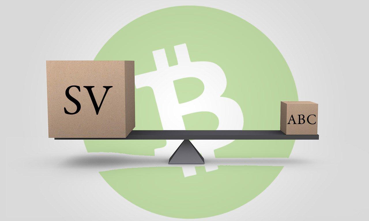 Bitcoin SV Enters CoinMarketCap Crypto rating at Eight Position