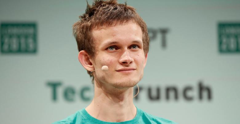 Vitalik Buterin Blockchain Is Most Valuable For Cryptocurrency Now