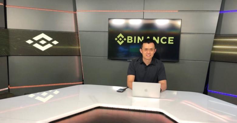 Crypto Mass Adoption Changpeng Zhao