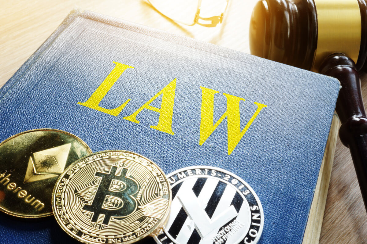 Combating The Rise Of Illegal Crypto-related Activities