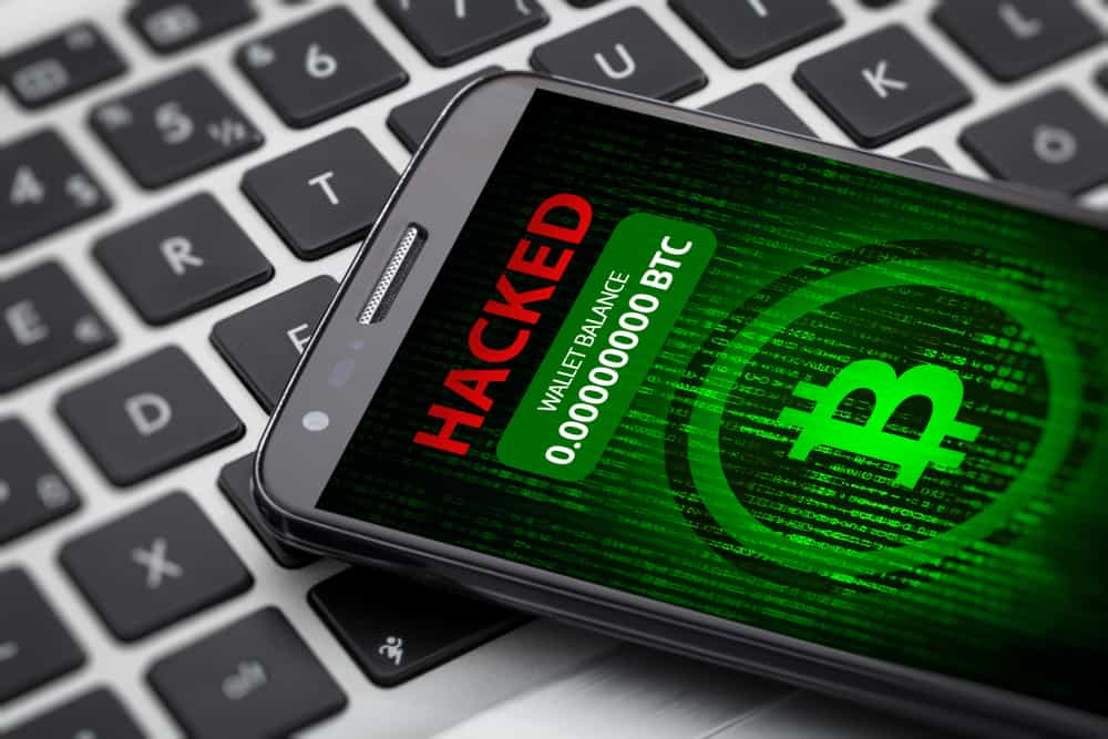 Rise Of Illegal Crypto Crimes