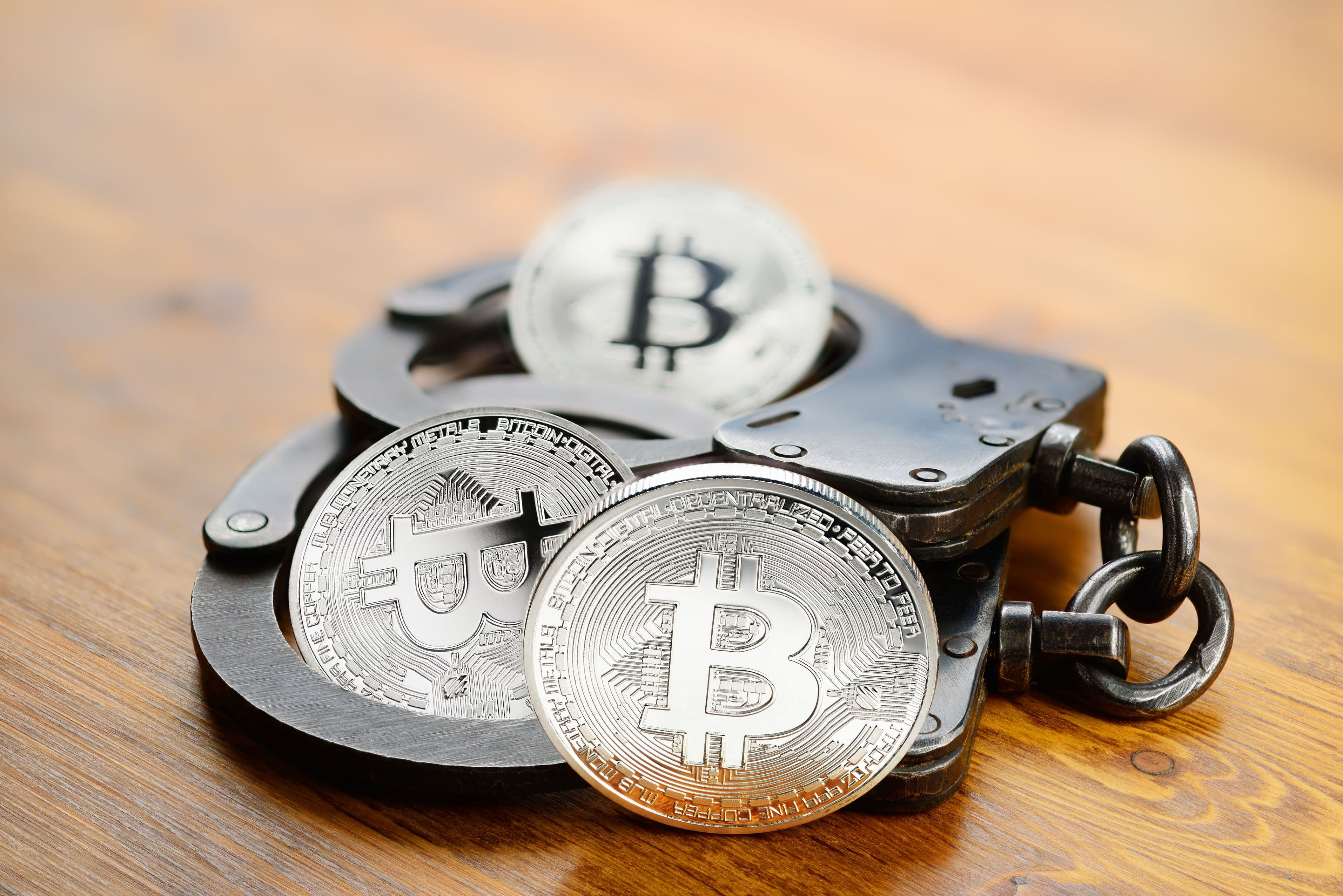 Combating The Rise Of Illegal Crypto Crimes and Activities
