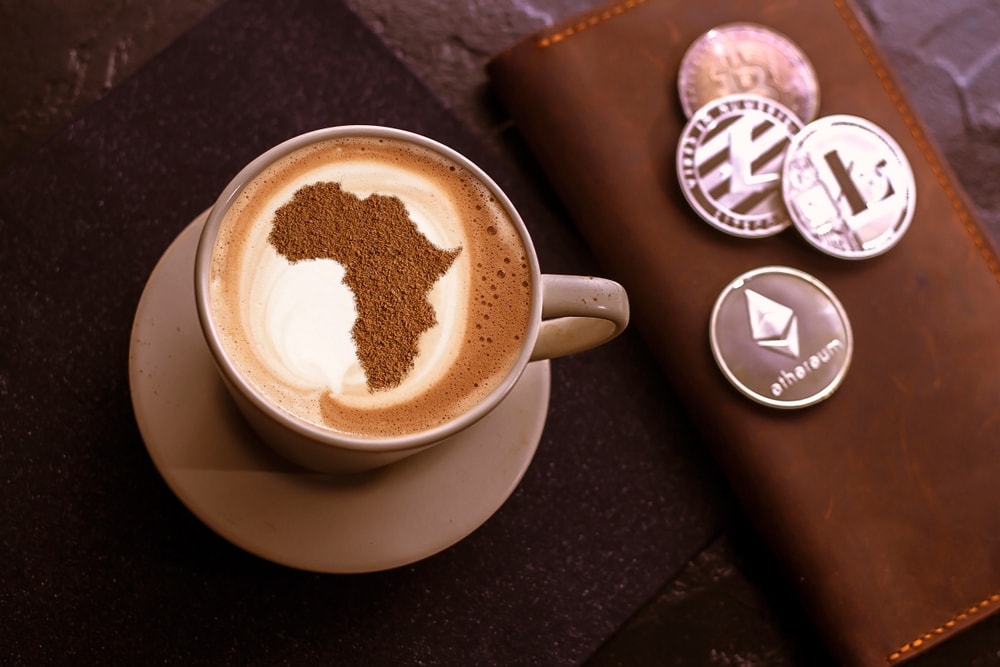Cryptocurrency Trading Boom Africa Nigeria