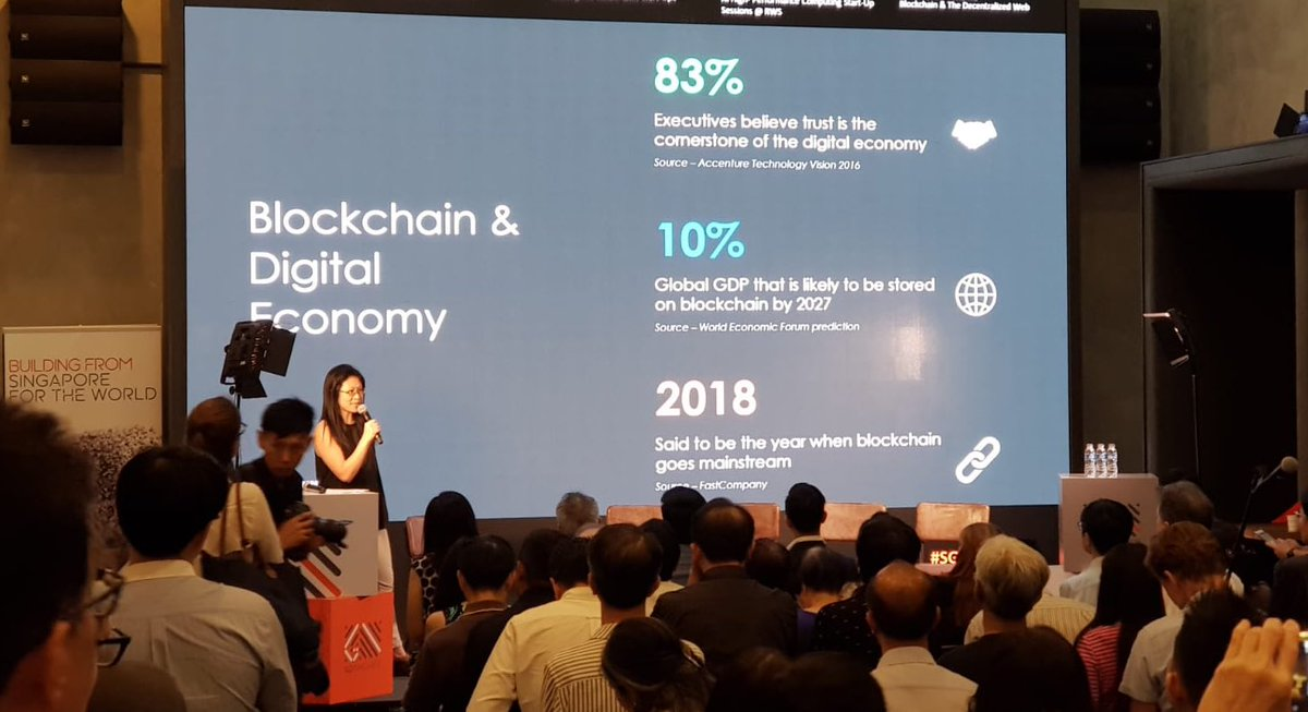 IMDA frames seed money to boost blockchain adoption by enterprises
