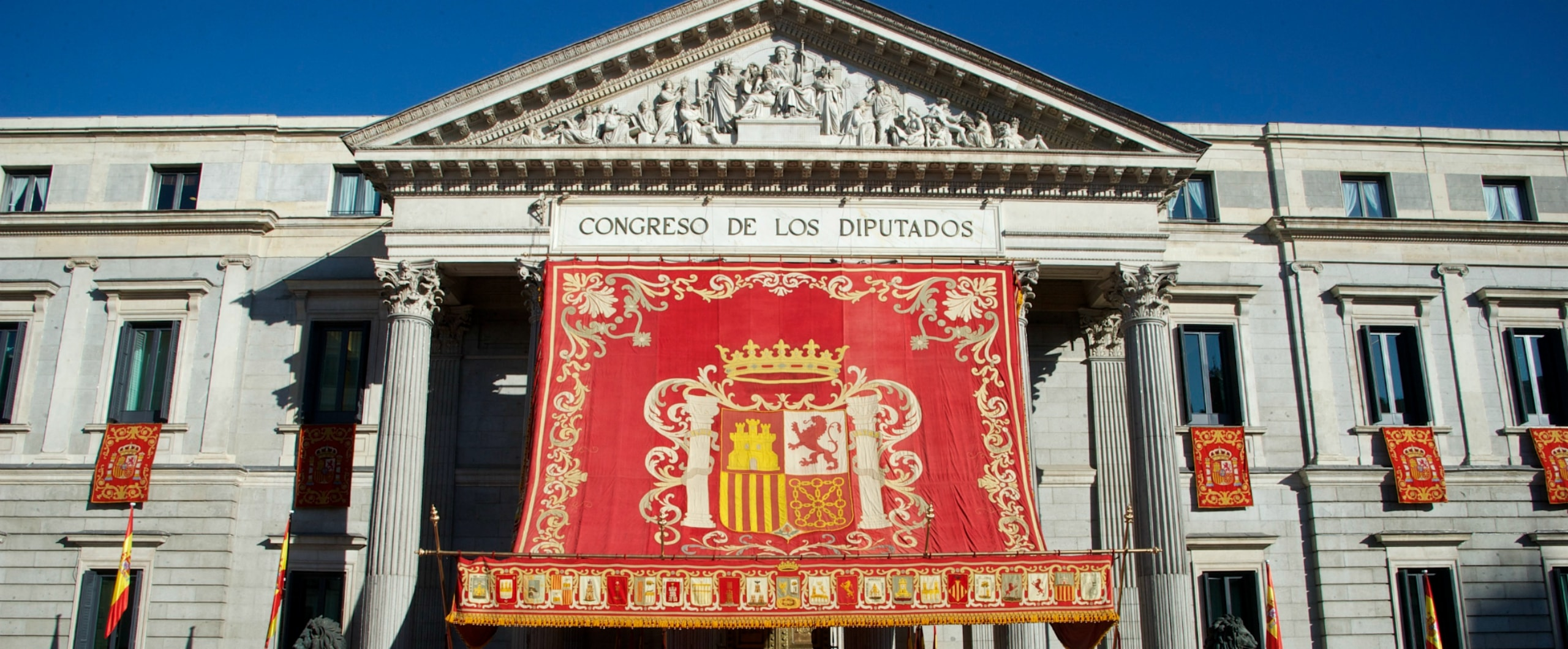 Finance ministry of spain