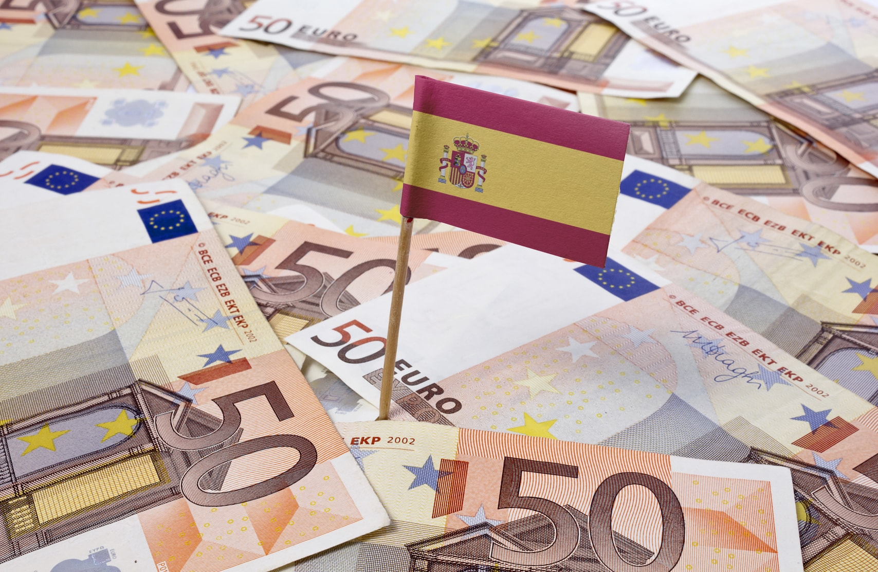Spain's Treasury Department Identify 15,000 Spanish Taxpayers Who Own Cryptocurrencies
