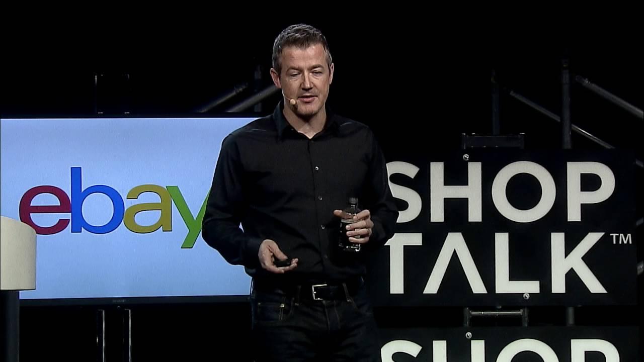 Former eBay Chief Product Officer R. J. Pittman