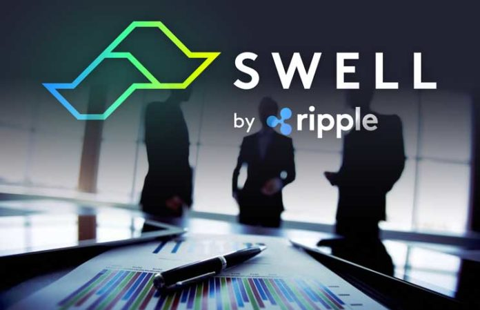 Swell 2018 XRP Cross border Payments