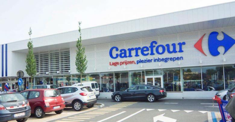 Retail Company Carrefour Reveals Its Blockchain Food Tracking Platform