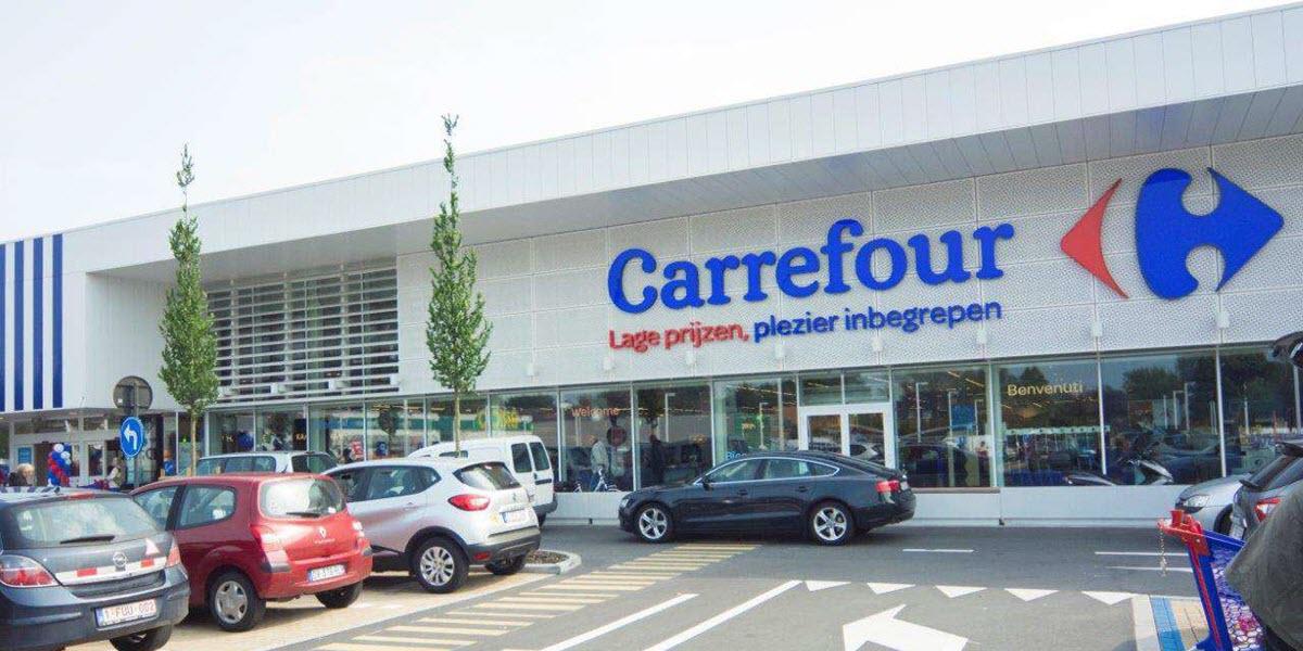 Retail Company Carrefour Reveals Its Blockchain Food Tracking Platform