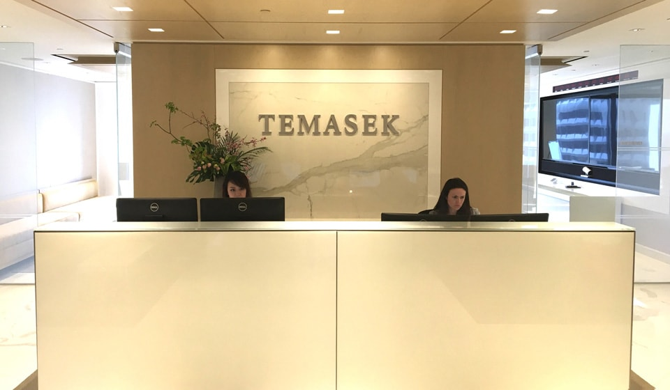 Temasek Holdings Sets To Capitalize On The Blockchain And AI Craze