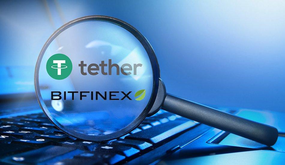Bitfinex Tether Bitcoin Price