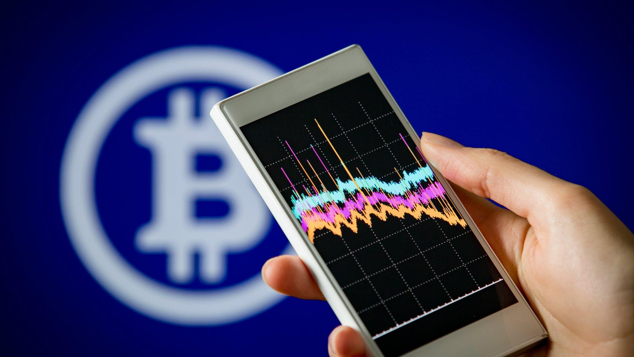 Bitcoin Bloodbath and Bitcoin price fall