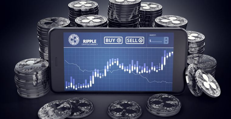 "Ripple XRP ""flippening"" BitcoinTalk Heats up on Social Media"