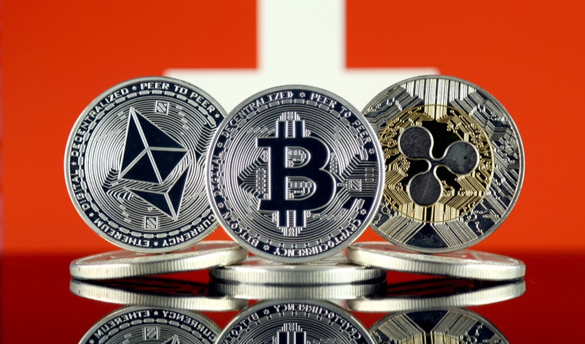 New Bitcoin Exchange Traded Products (ETP) Launches in Switzerland