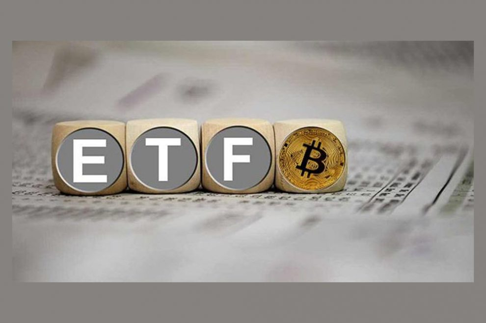 Bitcoin Exchange Traded Products (ETP)
