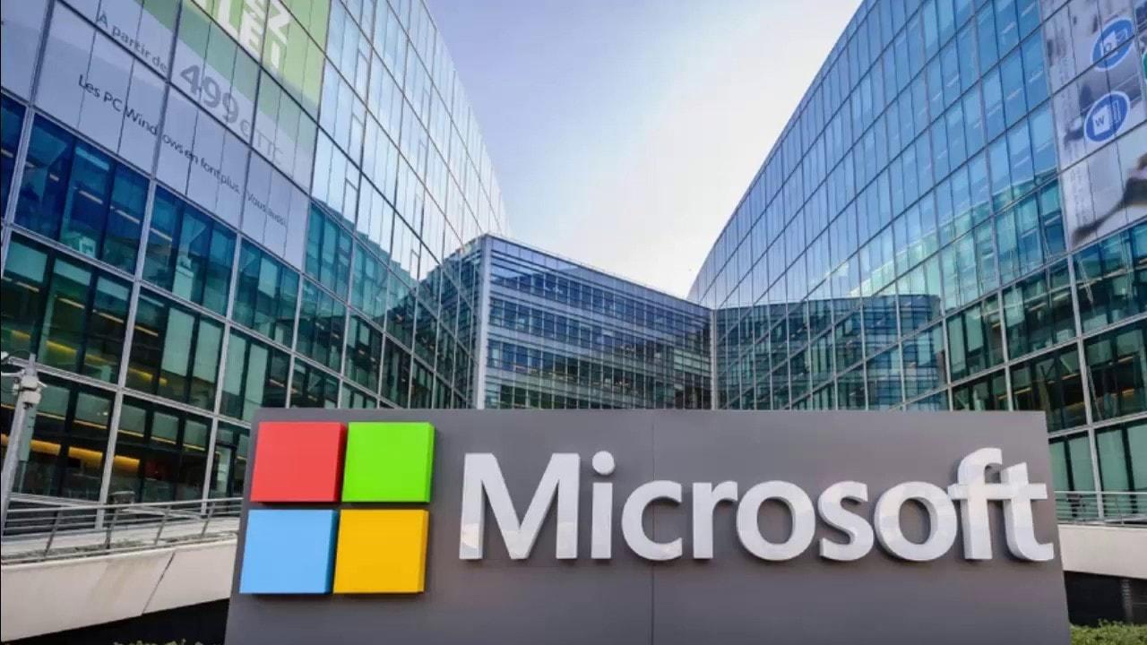 Microsoft's New Blockchain Development Kit