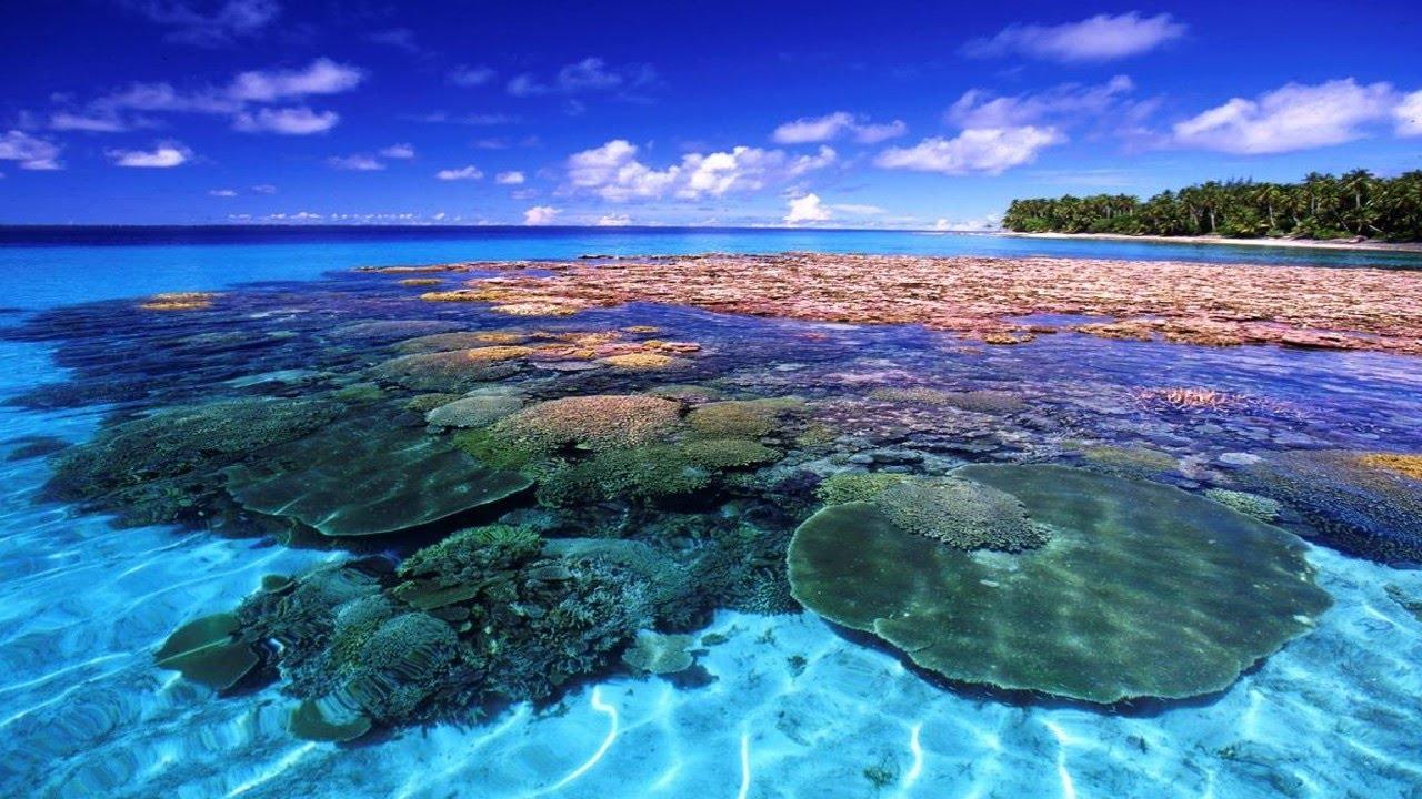 Marshall Island Sets National Crypto Plans