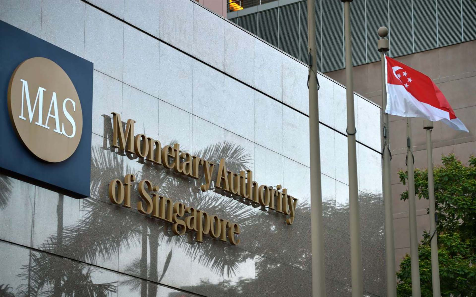 Singapore regulators