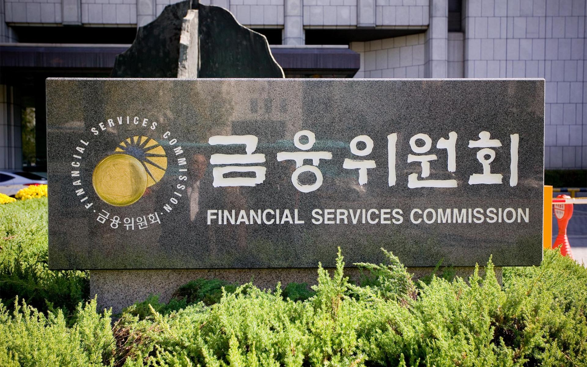 South Korea FSC