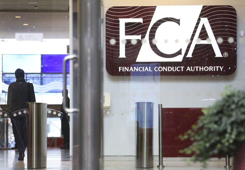 United Kingdom FCA