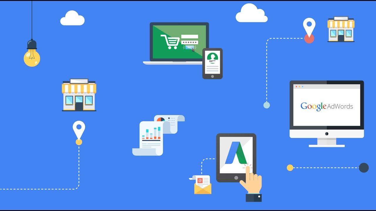 Google Advertising Economy