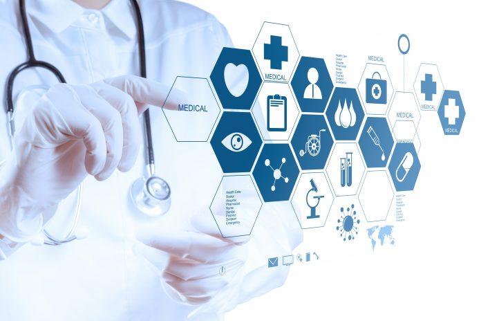 blockchain Healthcare industry
