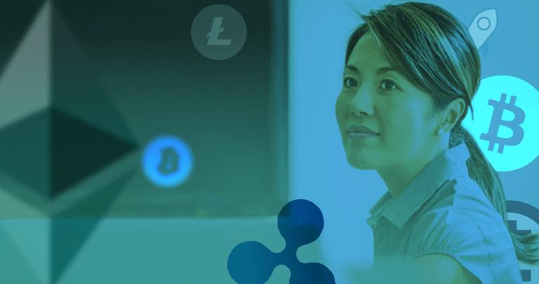 women-blockchain-industry
