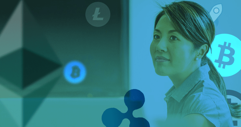 Why Are Women Necessary In The Blockchain Industry?