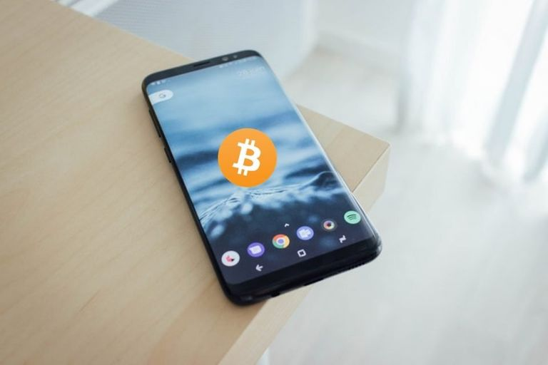 Samsung Cryptocurrency Wallet Patent With Rumors of Crypto Smartphone