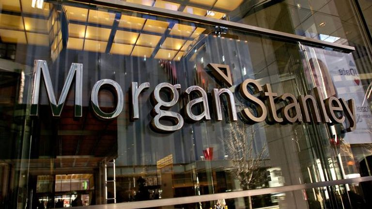 Finra hits Morgan Stanley With $10 Million Fine For Anti-Money-Laundering
