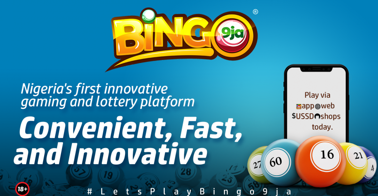 Bingo9ja To Use The Blockchain To Revolutionise Gaming In Nigeria
