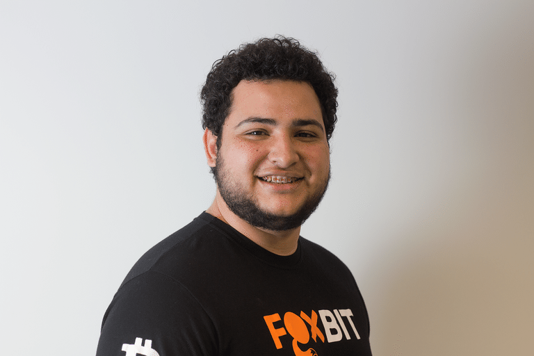 A Great Loss To Brazilian Crypto Exchange Foxbit As Luís Schiavon Passed Away
