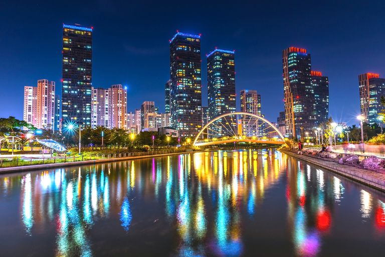 Blockchain Association Plans To Turn South Korean City Into A Digital Currency Hub