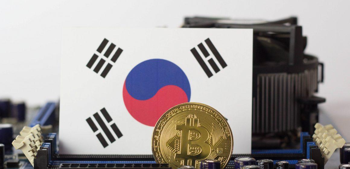 Crypto Craze in South Korea