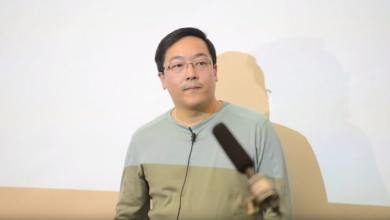 Photo of Charlie Lee Announces New Technical Developments On Litecoin