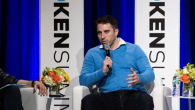 Photo of Anthony Pompliano Motivates A Stablecoin For WhatsApp