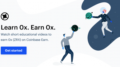 Photo of Earn Crypto While Learning About Digital Assets- Coinbase Earn