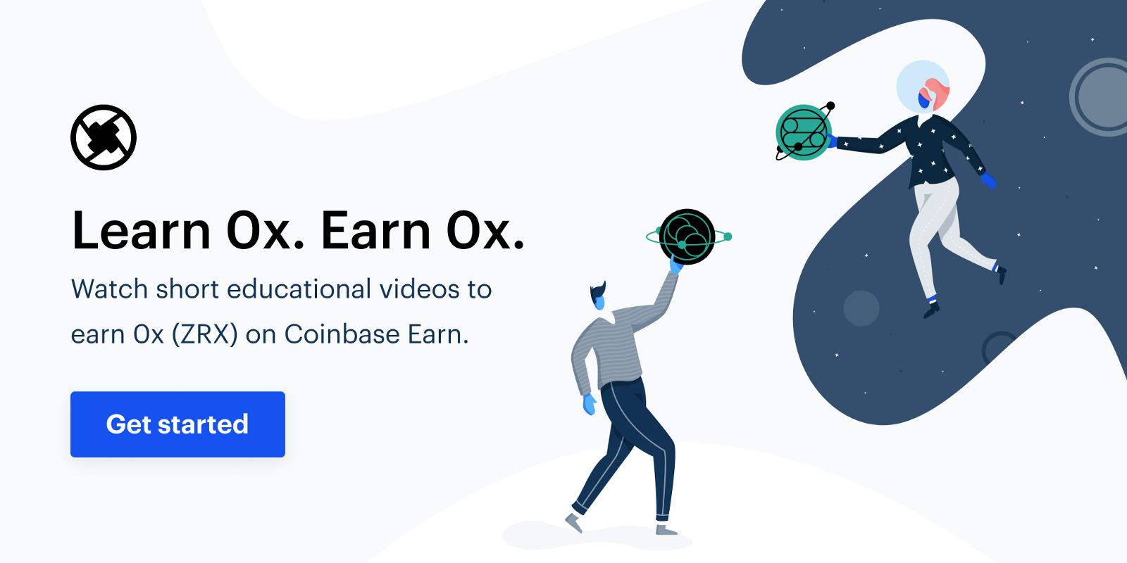 Earn Crypto While Learning About Digital Assets- Coinbase Earn