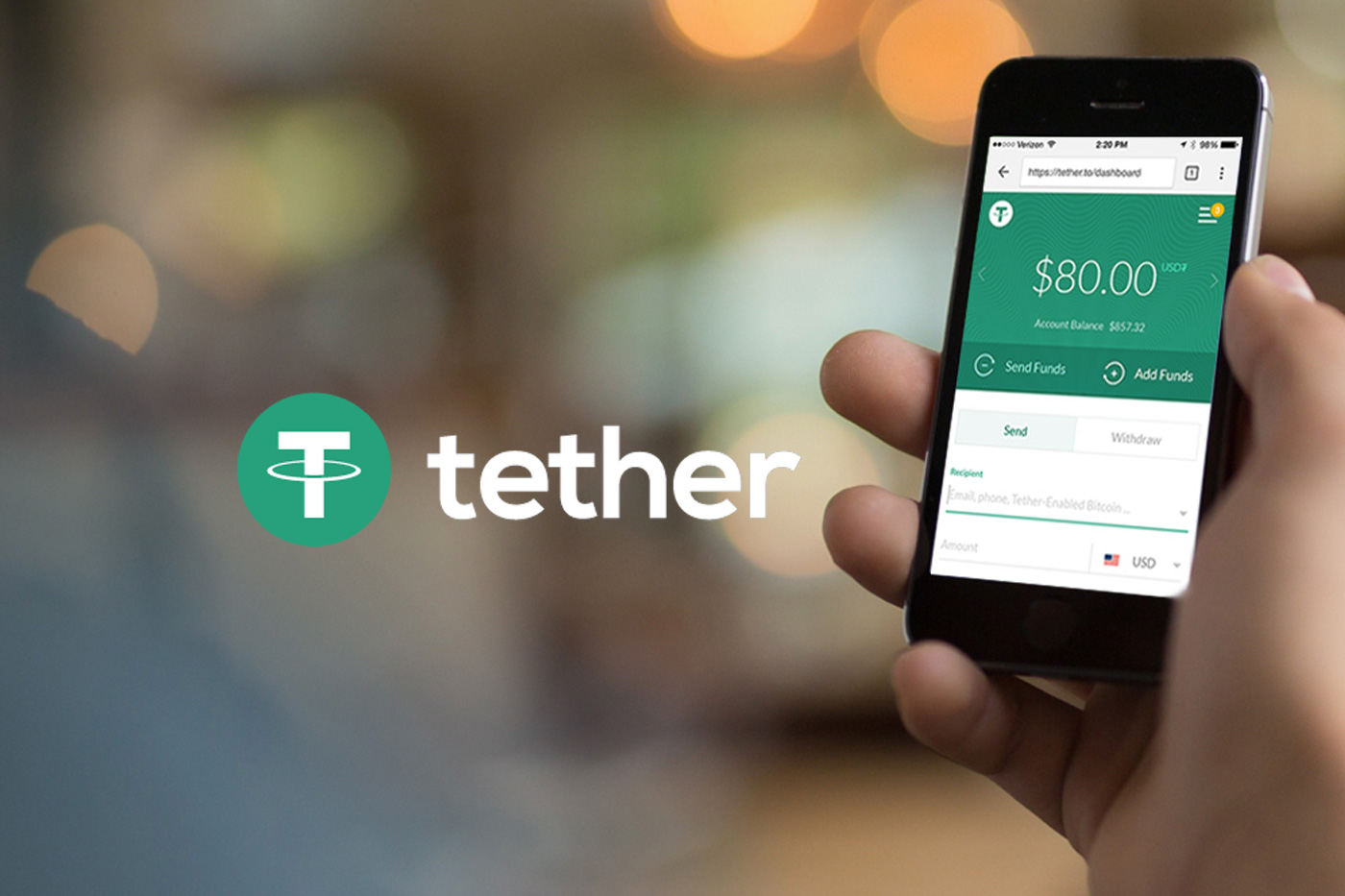 According to Crypto-Mystery, Tether May Be Worth Billions
