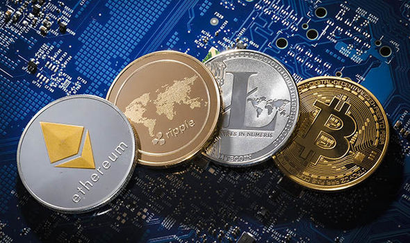 Use of Cryptocurrencies