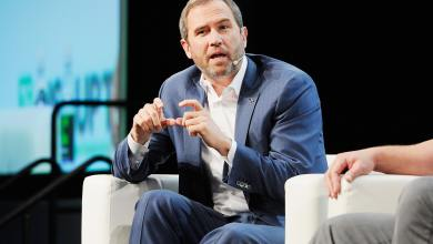 Photo of Brad Garlinghouse Support Central Banks Taking Bold Step Into Digital Currency