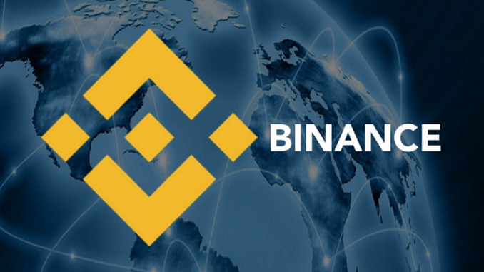 Binance Exploring Its Crypto In