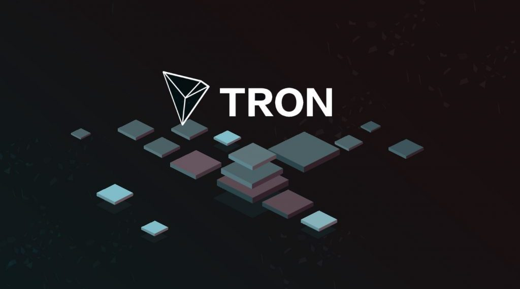 Tron Breaks Two Major Records in the Last 24 Hours