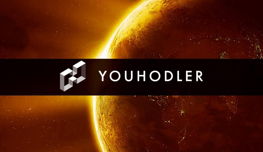 YouHodler Is Now A Top Crypto Lending Platform In The Market