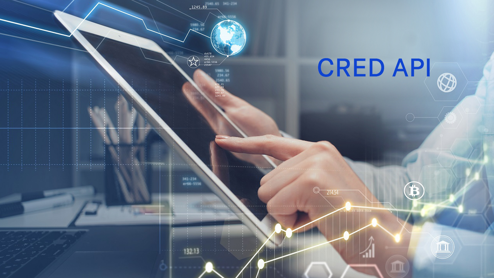 New CredX To Provide Crypto Lending As A Service For Businesses