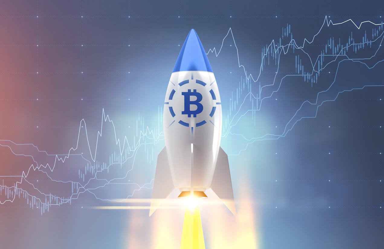 Bitcoin To Become The Digital Gold- Mike Novogratz